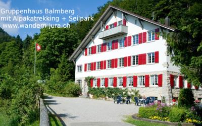 ferienhaus solothurn